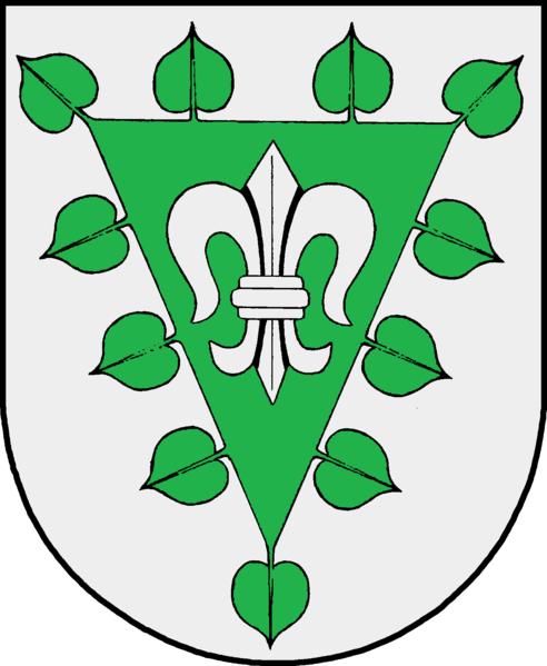 Wiershop Wappen