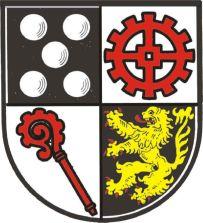 Wiesbach Wappen