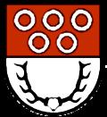 Wiesbaum Wappen