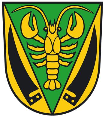 Wiesenau Wappen