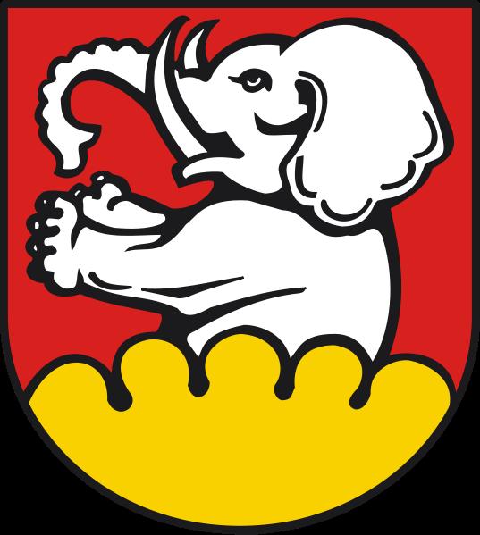 Wiesensteig Wappen