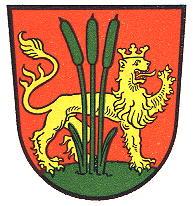 Wiesentheid Wappen
