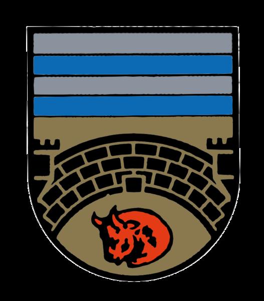 Wieseth Wappen