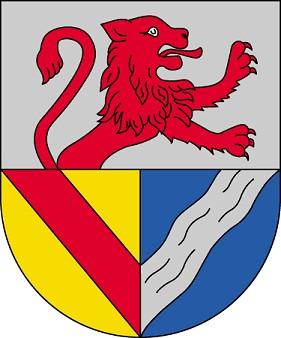 Wieslet Wappen