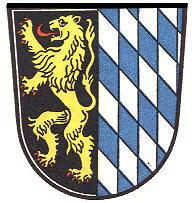 Wiesloch Wappen