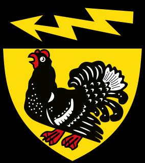 Wiesmoor Wappen