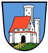 Wiggensbach Wappen