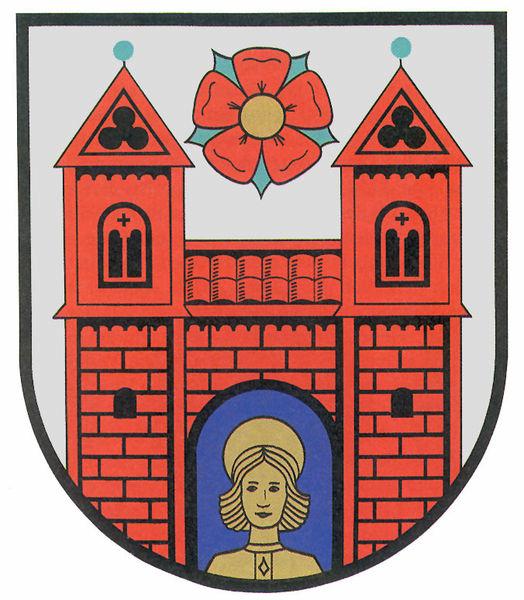 Wildeshausen Wappen