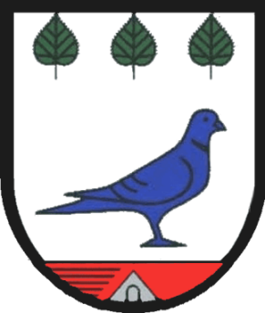 Wildetaube Wappen