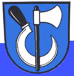 Wilhelmsfeld Wappen