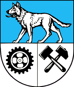 Wilkau-Haßlau Wappen