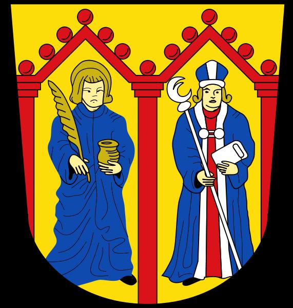 Willebadessen Wappen