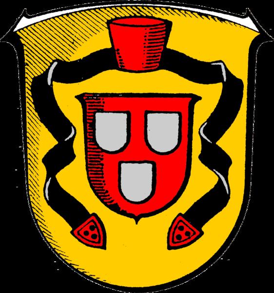 Willingshausen Wappen