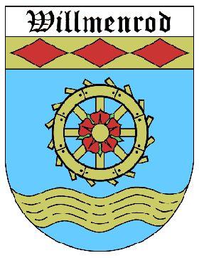 Willmenrod Wappen