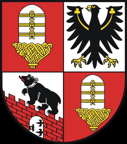 Wilsleben Wappen