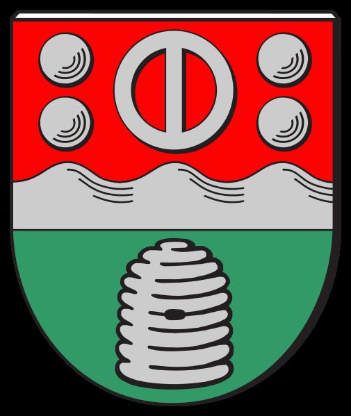 Wilsum Wappen