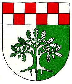 Wilzenberg-Hußweiler Wappen