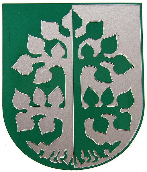 Wimmelburg Wappen