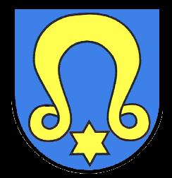 Wimsheim Wappen