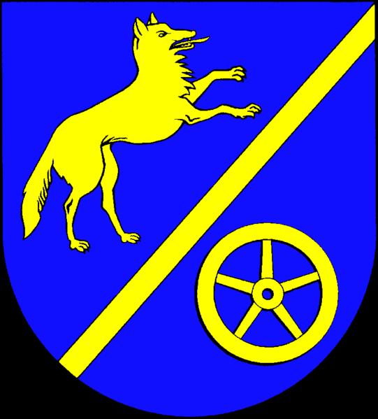 Windeby Wappen