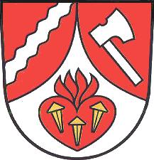 Wingerode Wappen