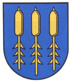 Winnigstedt Wappen