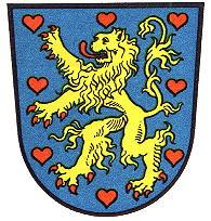 Winsen Luhe Wappen