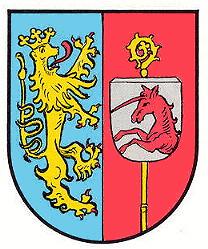 Winterborn Wappen