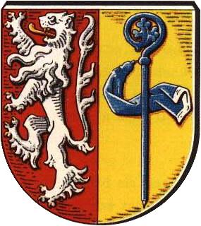 Wirdum Wappen
