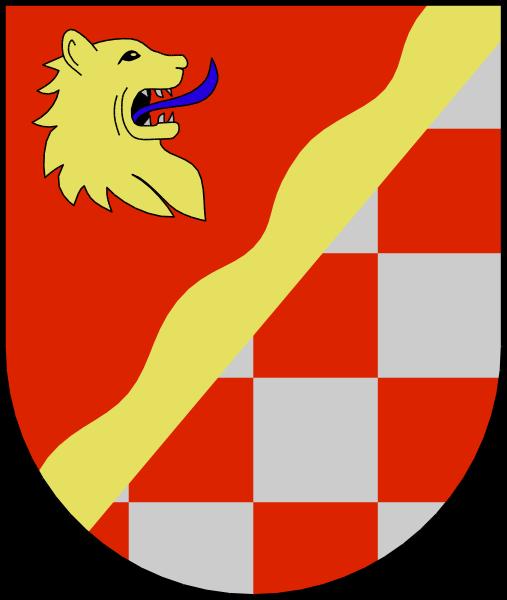 Wirschweiler Wappen