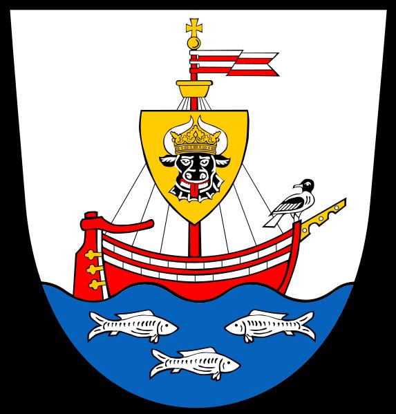 Wismar Wappen