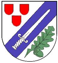 Wißmannsdorf Wappen