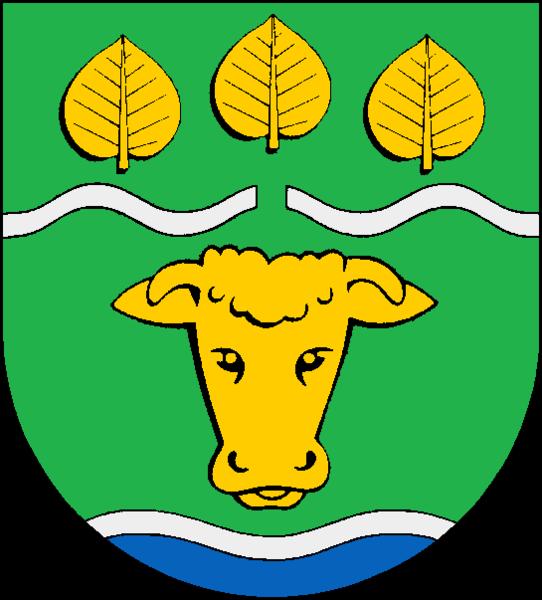 Wittbek Wappen