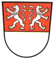 Witten Wappen