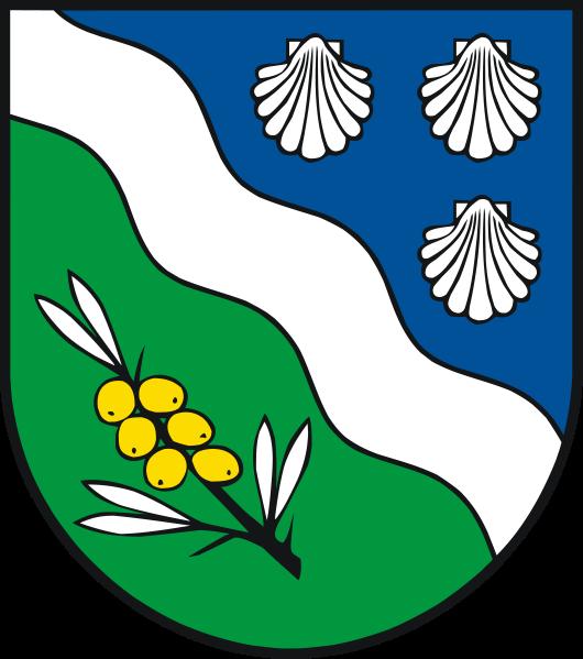 Wittenbeck Wappen