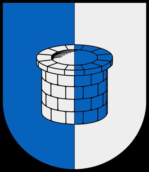 Wittenborn Wappen