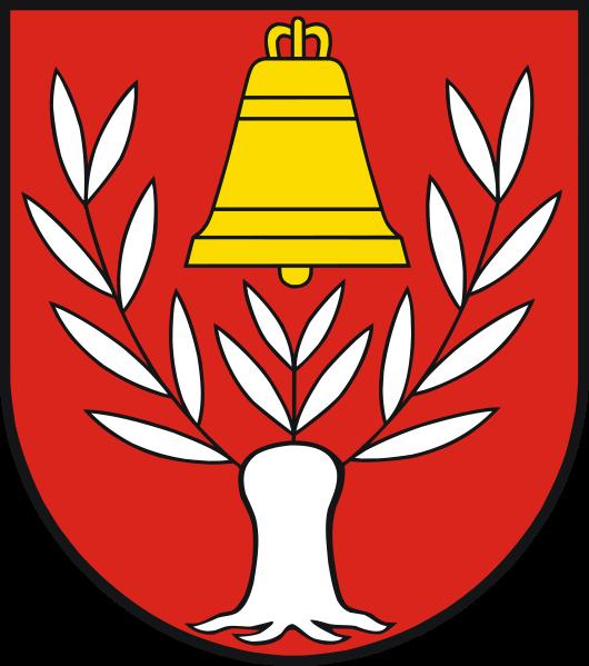 Wittenförden Wappen