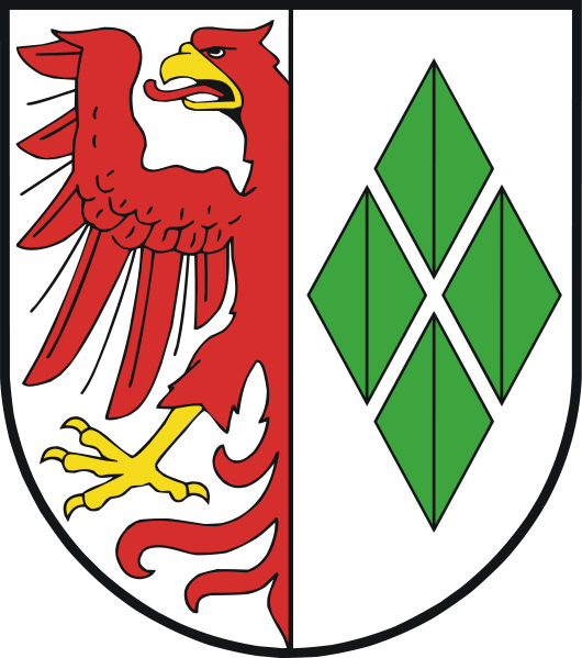 Wittenmoor Wappen