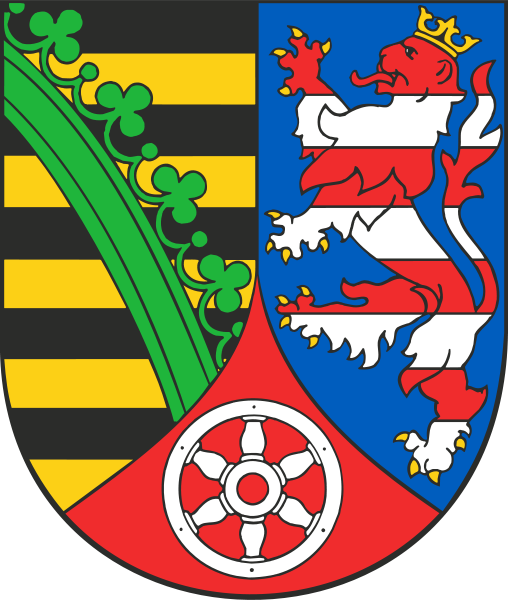 Witterda Wappen