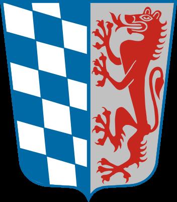 Wittibreut Wappen