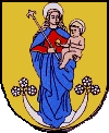 Wittichenau Wappen