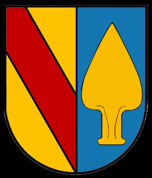 Wittlingen Wappen