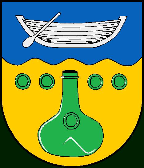 Wittmoldt Wappen