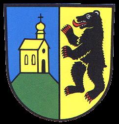 Wittnau Wappen