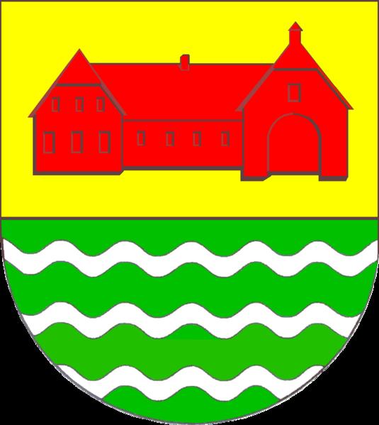Wobbenbüll Wappen
