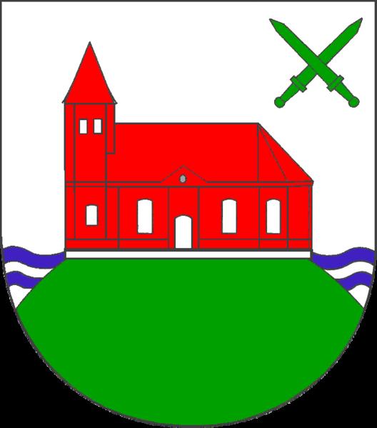 Wöhrden Wappen