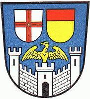 Wölfersheim Wappen