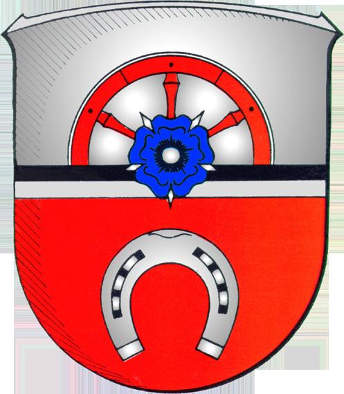 Wöllstadt Wappen