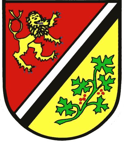 Wölmersen Wappen