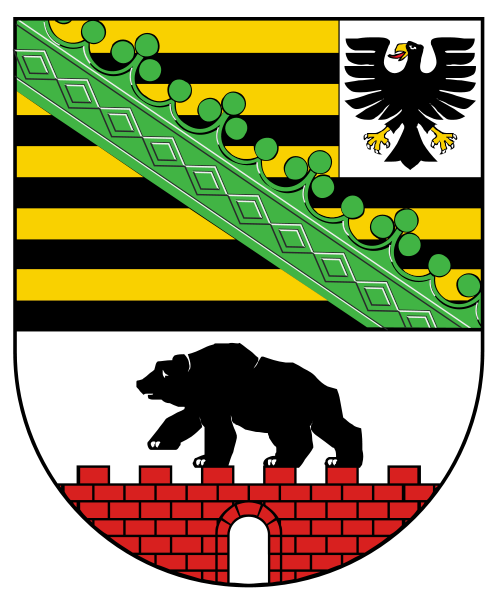 Wörbzig Wappen